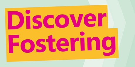 Discover Fostering with Brent Council tickets