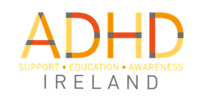 ADHD Ireland Partners  Online  Support Group