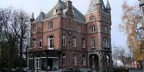 Bloklocatie 't Kasteel Heule tickets