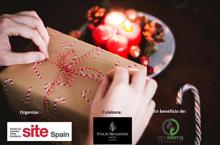 Imagen de IV SITE SPAIN CHARITY DAY MADRID | 9:00 AM | FOUR SEASONS HOTEL MADRID