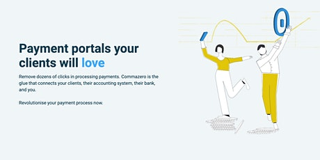Enabling Accountants to Offer Payments Services to Clients tickets
