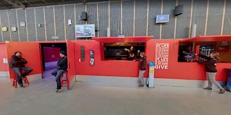 Bloklocatie JC Tranzit & Départ tickets