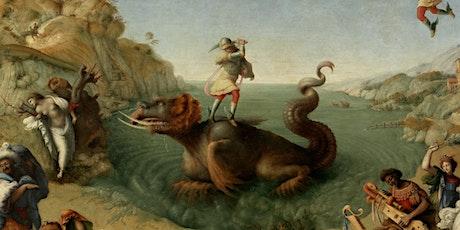 Storytelling — Renaissance vs. today's figurative art tickets
