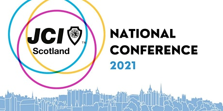 JCI Scotland Nation Conference 2021: The Story of Scotland tickets