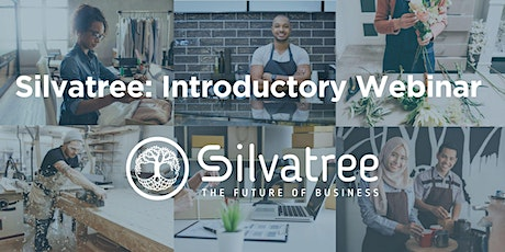 Silvatree: Introductory Webinar for Businesses & Charities tickets