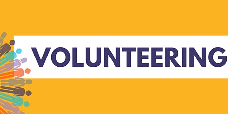 FREE Get into Volunteering (Lancashire Residents) tickets