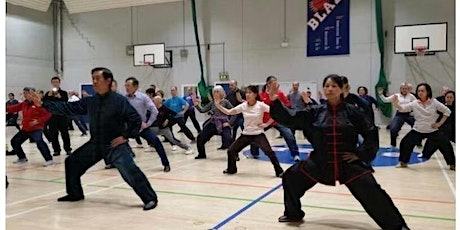 Chen Style Tai Chi for Beginners tickets