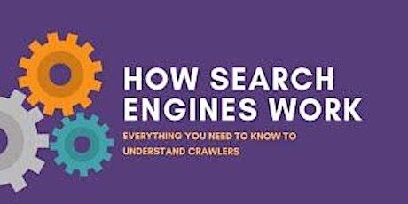 [Free SEO Masterclass] How Google Works Ranking Websites in Arlington tickets