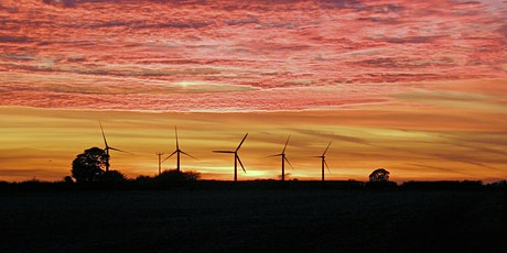 Westmill Wind Farm & Solar Park VIRTUAL Guided Tour tickets