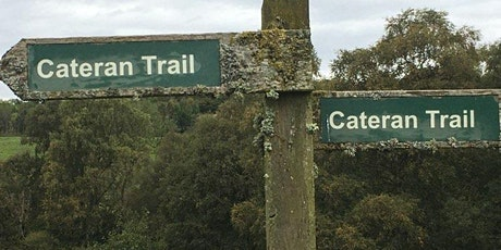 Cateran Trail Ultra Challenge tickets