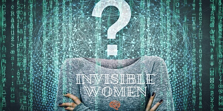 Women in STEM Book Club - Invisible Women tickets