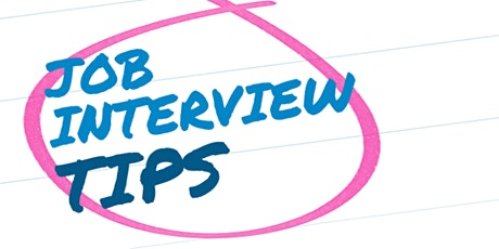 FREE Bitesize CV and Interview Tips (Lancashire Only) tickets