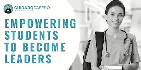 Cuidado Casero Foundation's Leadership Conference 2021-Virtual Conference tickets