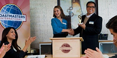 Parlare in pubblico - Toastmasters Torino Public Speaking Club biglietti