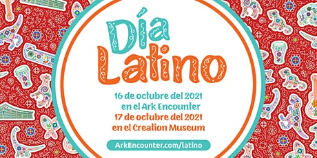 Día Latino en el Creation Museum (Servicio de Adoración) Oct. 17, 11am tickets