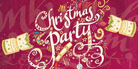 ZING! Online Christmas Parties. tickets