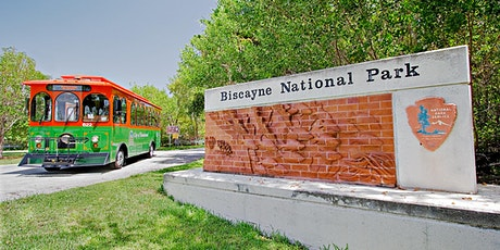 Homestead Trolley to Biscayne National Park tickets