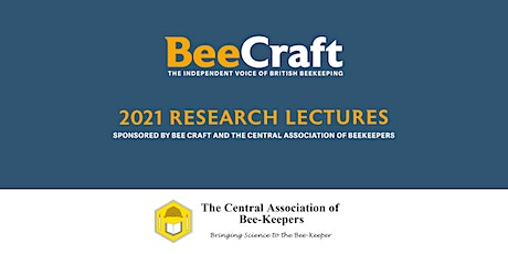 BeeCraft &  CABK Lectures - Honey Sources & Pollination Improvements tickets