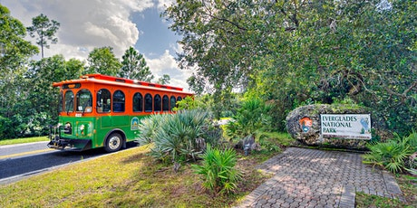 Homestead Trolley to Everglades National Park tickets