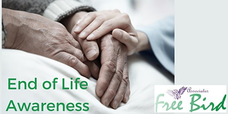 End of Life learning programme with FreeBird Associates tickets
