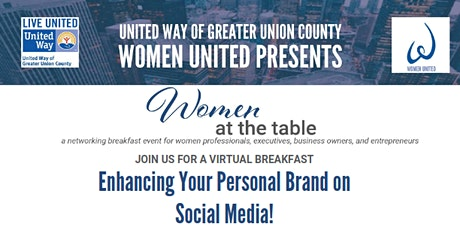 Women United Presents: Women at the Table tickets