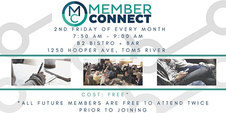 Member Connect - 2021 tickets