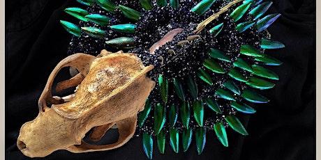 Magic and Ecology: Anthropocene Magic tickets
