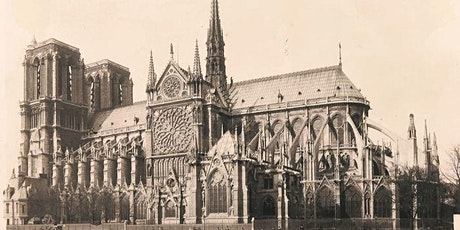 Comprendre Notre-Dame de Paris. De la cathédrale au monument biglietti