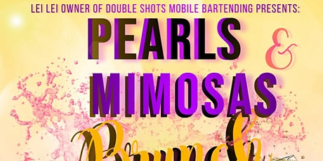 Pearls & Mimosas Brunch tickets