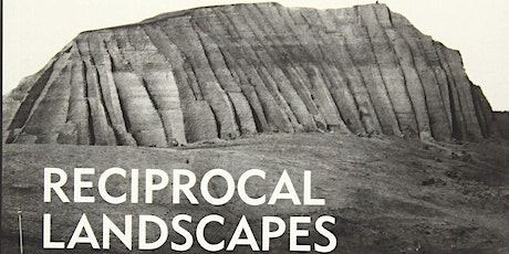 Jane Hutton - Reciprocal Landscapes: Stories of Material Movements tickets