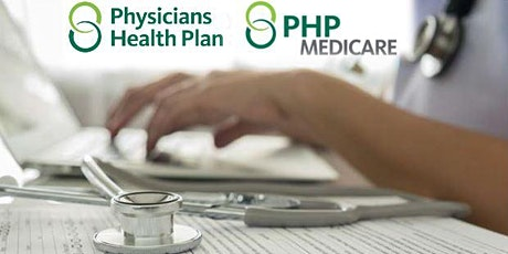Physicians Health Plan General Training tickets
