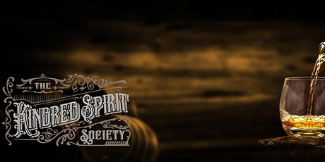 The Kindred Spirits Society: A Conversation on Single Malts & Robert Burns tickets
