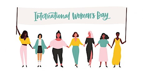 Nottingham City Homes Celebrates International Women's Day tickets