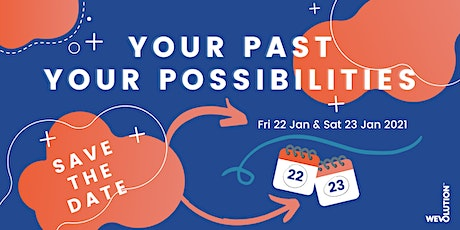 Your Past / Your Possibilities: Peer Gathering 2021 tickets
