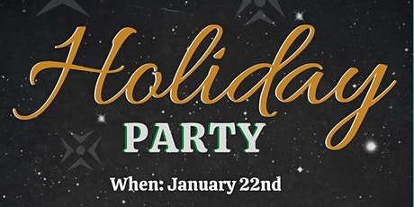 Prototype Community Holiday Party tickets