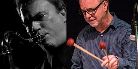 Burge/VanMatre Quartet-Set Two tickets