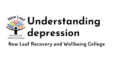 Understanding depression tickets