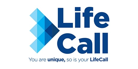 LifeCall: Reader Ministry tickets