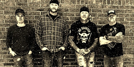 Shovelhead 66 -- Late Show tickets