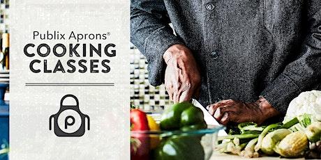 Chefs Table: Fresh vs. Frozen Tasting Menu (3-course) tickets
