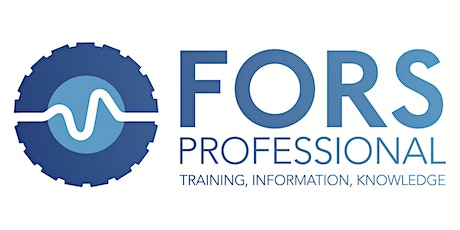 14788  Safe Urban Driving (Half-Day Webinar) (Funded by FORS) - FS LIVE tickets