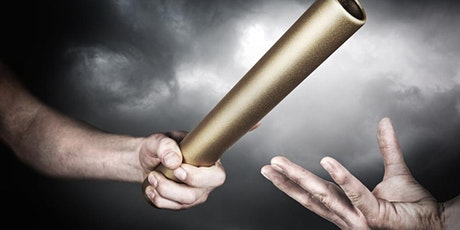 Passing the Baton: Succession Planning tickets