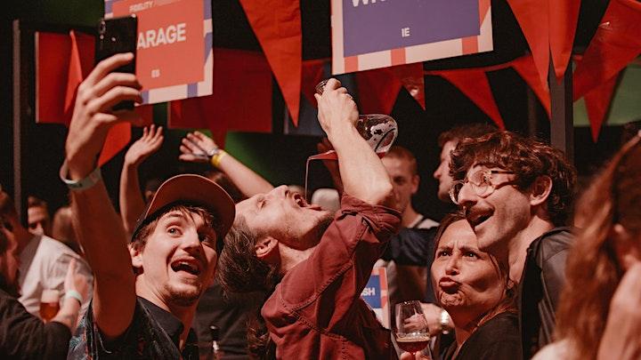 Fidelity Beer Festival 2022 image