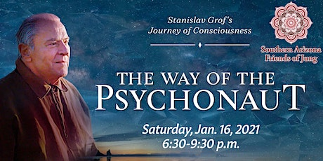 The Way of the Psychonaut tickets