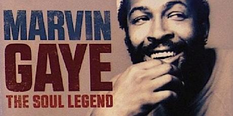 Marvin Gaye: Wayne Hernandez EARLY SHOW tickets
