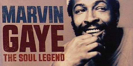 Marvin Gaye: Wayne Hernandez LATE SHOW tickets