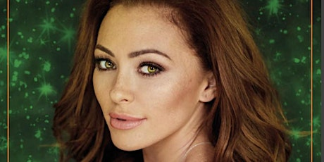 Atomic Kitten's Natasha Hamilton tickets
