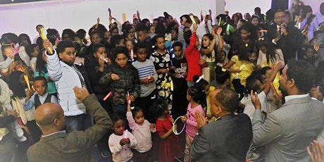Youth Duty Officer - Bethel Eritrean Church - Sunday Service @ 11:00am tickets