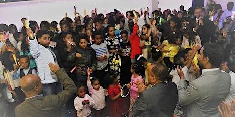Youth  Bethel Church - Sunday Service @14:00pm tickets