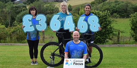FROG Cycle (Fun Run Of the Glens) 202 (All proceeds go to Cancer Focus NI) tickets